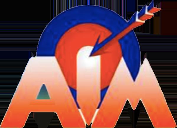 Alive In Messiah logo